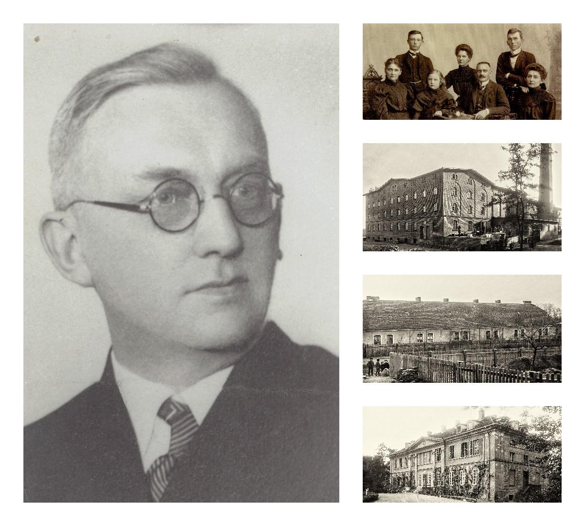 Kalendarium życia Stanisława Fenrycha