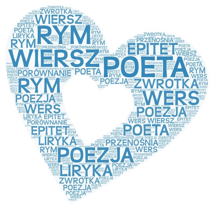 21 marca Światowy Dzień Poezji