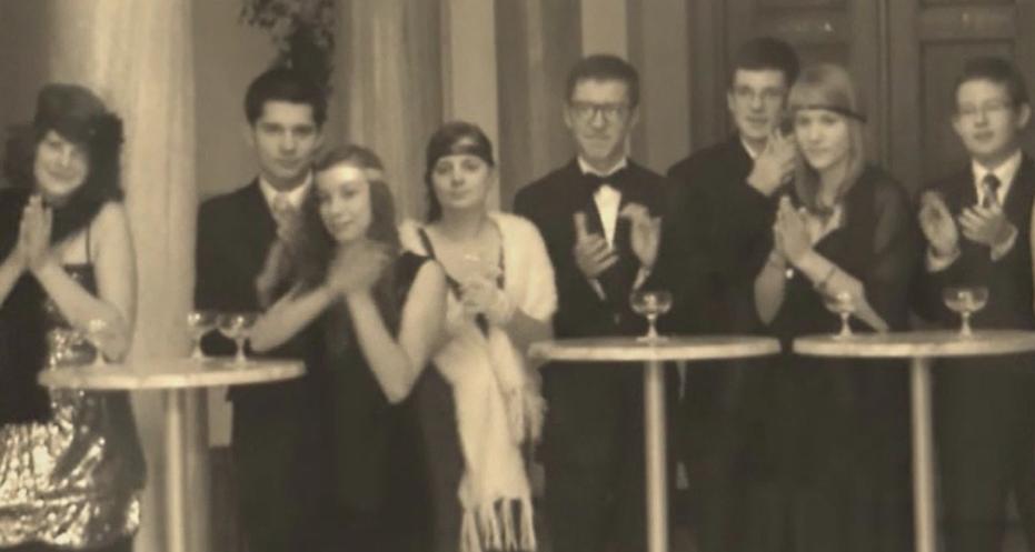 Film o Stanisławie Fenrychu