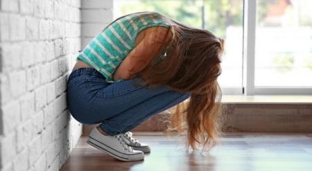 Nastoletnia depresja - PORADNIK DLA RODZICÓW