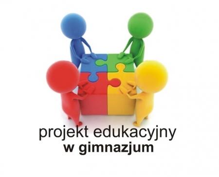Projekty gimnazjalne 2018