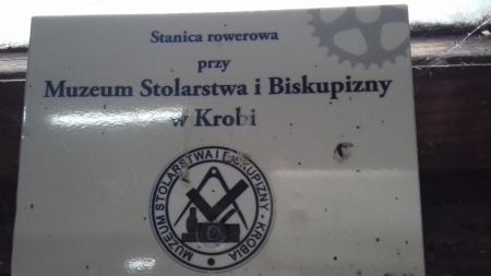 Z wizytą w Muzeum Stolarstwa i Biskupizny w Krobi
