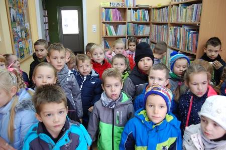Przedszkolacy też nagrodzeni za sowy