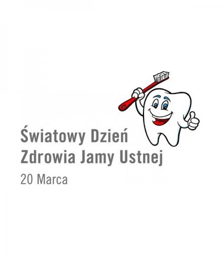 Światowy Dzień Zdrowia Jamy Ustnej