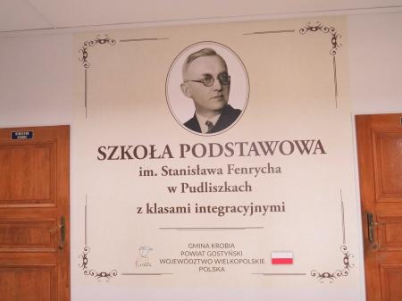 Fabryka marzeń Stanisława Fenrycha