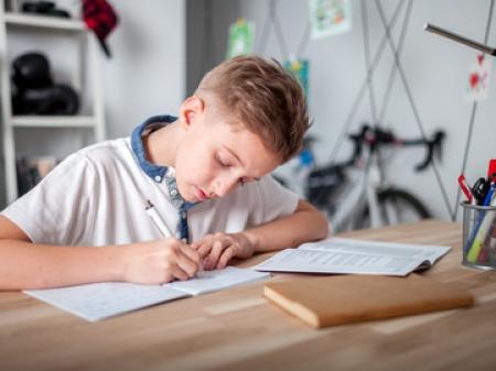 Jak uczyć się w domu? - coś dla uczniów