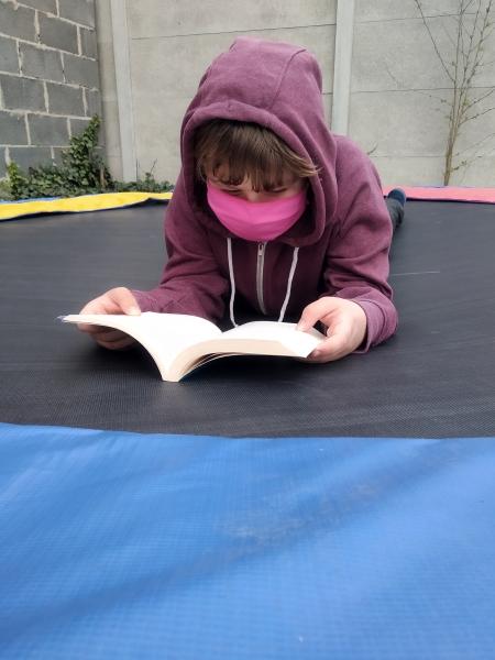 Czytamy w czasie izolacji!