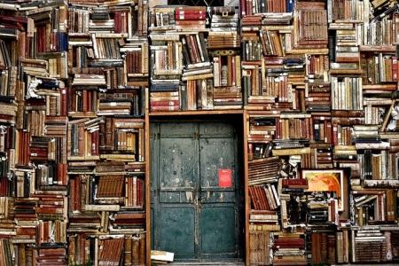 Ciekawostki o bibliotekach