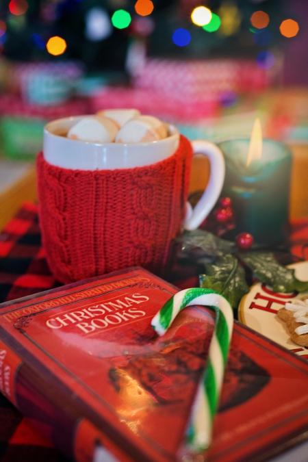 Święta z książka