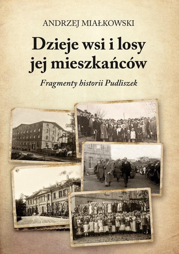 Podróż po historii Pudliszek